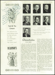 Page 6, 1948 Edition, Enid High School - Quill Yearbook (Enid, OK) online yearbook collection