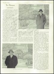 Page 7, 1948 Edition, Enid High School - Quill Yearbook (Enid, OK) online yearbook collection
