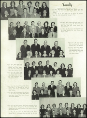 Page 8, 1948 Edition, Enid High School - Quill Yearbook (Enid, OK) online yearbook collection