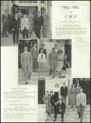 Page 9, 1948 Edition, Enid High School - Quill Yearbook (Enid, OK) online yearbook collection