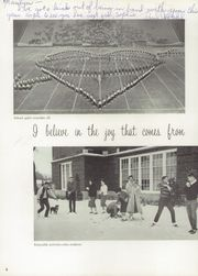 Page 10, 1958 Edition, Enid High School - Quill Yearbook (Enid, OK) online yearbook collection