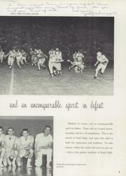 Page 13, 1958 Edition, Enid High School - Quill Yearbook (Enid, OK) online yearbook collection