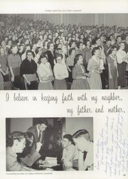 Page 14, 1958 Edition, Enid High School - Quill Yearbook (Enid, OK) online yearbook collection