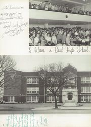 Page 6, 1958 Edition, Enid High School - Quill Yearbook (Enid, OK) online yearbook collection