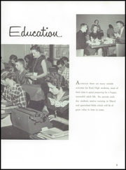 Page 11, 1959 Edition, Enid High School - Quill Yearbook (Enid, OK) online yearbook collection