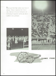 Page 12, 1959 Edition, Enid High School - Quill Yearbook (Enid, OK) online yearbook collection