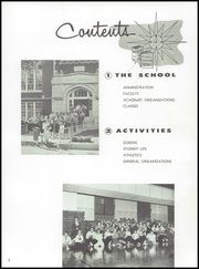 Page 13, 1959 Edition, Enid High School - Quill Yearbook (Enid, OK) online yearbook collection