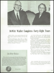 Page 16, 1959 Edition, Enid High School - Quill Yearbook (Enid, OK) online yearbook collection