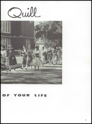 Page 5, 1959 Edition, Enid High School - Quill Yearbook (Enid, OK) online yearbook collection