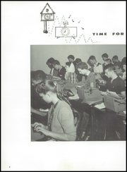 Page 6, 1959 Edition, Enid High School - Quill Yearbook (Enid, OK) online yearbook collection
