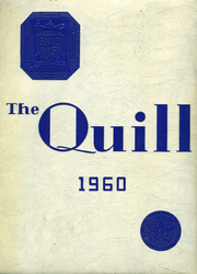 Page 1, 1960 Edition, Enid High School - Quill Yearbook (Enid, OK) online yearbook collection