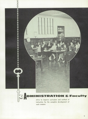 Page 13, 1960 Edition, Enid High School - Quill Yearbook (Enid, OK) online yearbook collection
