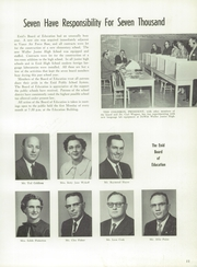 Page 15, 1960 Edition, Enid High School - Quill Yearbook (Enid, OK) online yearbook collection
