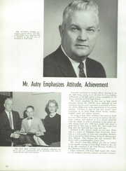 Page 16, 1960 Edition, Enid High School - Quill Yearbook (Enid, OK) online yearbook collection