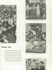 Page 9, 1960 Edition, Enid High School - Quill Yearbook (Enid, OK) online yearbook collection