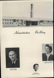 Page 8, 1948 Edition, Midwest City High School - Bomber Yearbook (Midwest City, OK) online yearbook collection