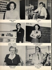 Page 14, 1954 Edition, Midwest City High School - Bomber Yearbook (Midwest City, OK) online yearbook collection