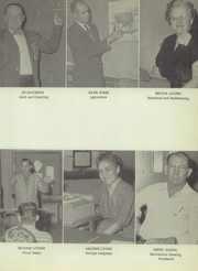 Page 17, 1958 Edition, Midwest City High School - Bomber Yearbook (Midwest City, OK) online yearbook collection