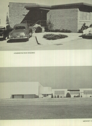 Page 6, 1958 Edition, Midwest City High School - Bomber Yearbook (Midwest City, OK) online yearbook collection