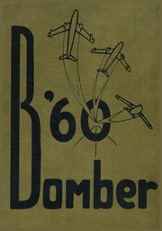 Page 1, 1960 Edition, Midwest City High School - Bomber Yearbook (Midwest City, OK) online yearbook collection