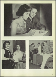 Page 15, 1960 Edition, Midwest City High School - Bomber Yearbook (Midwest City, OK) online yearbook collection