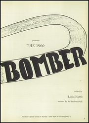 Page 7, 1960 Edition, Midwest City High School - Bomber Yearbook (Midwest City, OK) online yearbook collection