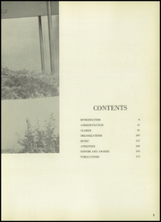 Page 9, 1960 Edition, Midwest City High School - Bomber Yearbook (Midwest City, OK) online yearbook collection