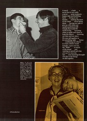Page 12, 1971 Edition, Midwest City High School - Bomber Yearbook (Midwest City, OK) online yearbook collection