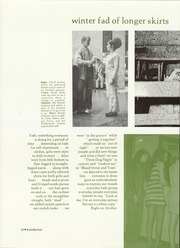 Page 14, 1971 Edition, Midwest City High School - Bomber Yearbook (Midwest City, OK) online yearbook collection
