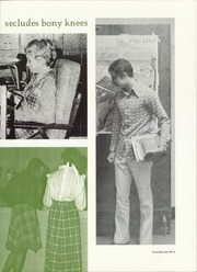 Page 15, 1971 Edition, Midwest City High School - Bomber Yearbook (Midwest City, OK) online yearbook collection