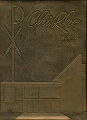 1952 Edition, Bishop McGuinness High School - Chi Rho Yearbook (Oklahoma City, OK)