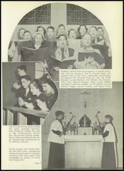 Page 11, 1952 Edition, Bishop McGuinness High School - Chi Rho Yearbook (Oklahoma City, OK) online yearbook collection