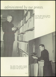 Page 13, 1952 Edition, Bishop McGuinness High School - Chi Rho Yearbook (Oklahoma City, OK) online yearbook collection