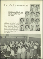Page 16, 1952 Edition, Bishop McGuinness High School - Chi Rho Yearbook (Oklahoma City, OK) online yearbook collection