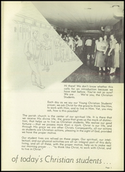 Page 5, 1952 Edition, Bishop McGuinness High School - Chi Rho Yearbook (Oklahoma City, OK) online yearbook collection