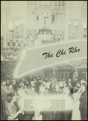 Page 6, 1952 Edition, Bishop McGuinness High School - Chi Rho Yearbook (Oklahoma City, OK) online yearbook collection