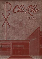 1956 Edition, Bishop McGuinness High School - Chi Rho Yearbook (Oklahoma City, OK)