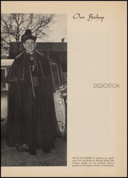 Page 10, 1958 Edition, Bishop McGuinness High School - Chi Rho Yearbook (Oklahoma City, OK) online yearbook collection