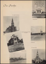 Page 11, 1958 Edition, Bishop McGuinness High School - Chi Rho Yearbook (Oklahoma City, OK) online yearbook collection