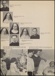 Page 16, 1958 Edition, Bishop McGuinness High School - Chi Rho Yearbook (Oklahoma City, OK) online yearbook collection