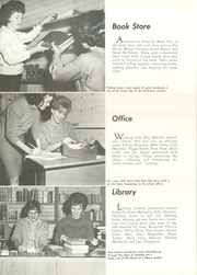 Page 36, 1963 Edition, Bishop McGuinness High School - Chi Rho Yearbook (Oklahoma City, OK) online yearbook collection