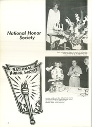 Page 38, 1963 Edition, Bishop McGuinness High School - Chi Rho Yearbook (Oklahoma City, OK) online yearbook collection