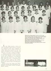 Page 39, 1963 Edition, Bishop McGuinness High School - Chi Rho Yearbook (Oklahoma City, OK) online yearbook collection