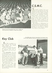 Page 41, 1963 Edition, Bishop McGuinness High School - Chi Rho Yearbook (Oklahoma City, OK) online yearbook collection