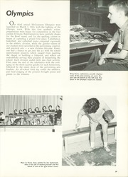 Page 43, 1963 Edition, Bishop McGuinness High School - Chi Rho Yearbook (Oklahoma City, OK) online yearbook collection