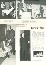 Page 48, 1963 Edition, Bishop McGuinness High School - Chi Rho Yearbook (Oklahoma City, OK) online yearbook collection