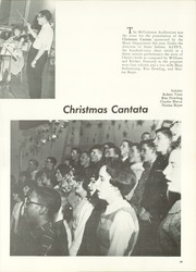 Page 53, 1963 Edition, Bishop McGuinness High School - Chi Rho Yearbook (Oklahoma City, OK) online yearbook collection