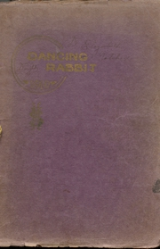 Page 1, 1919 Edition, McAlester High School - Dancing Rabbit Yearbook (McAlester, OK) online yearbook collection