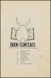 Page 7, 1919 Edition, McAlester High School - Dancing Rabbit Yearbook (McAlester, OK) online yearbook collection