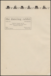 Page 6, 1928 Edition, McAlester High School - Dancing Rabbit Yearbook (McAlester, OK) online yearbook collection